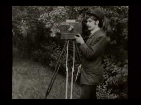 Great PBS Documentary on Alfred Stieglitz – Father of Modern Photography