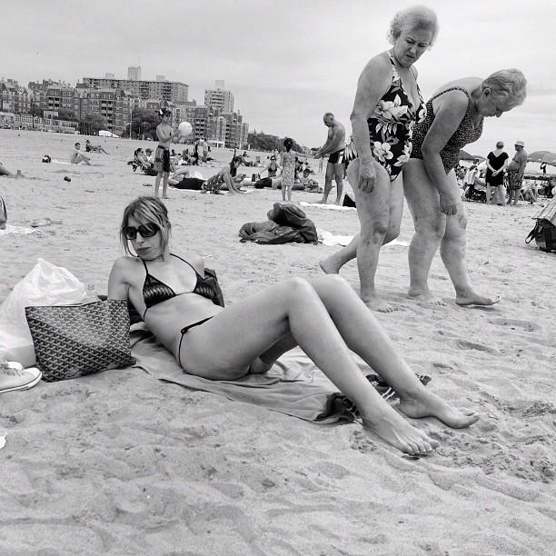 Brighton Memories