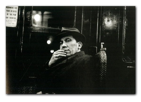 20121003 091831 Quote photo of the day (Walker Evans)