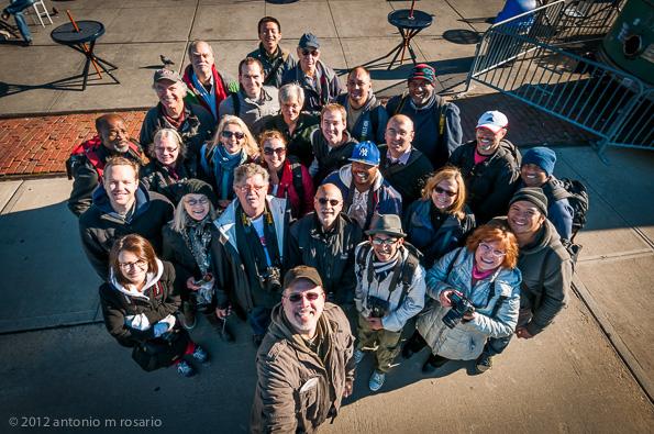 World Wide Photo Walk, 2012