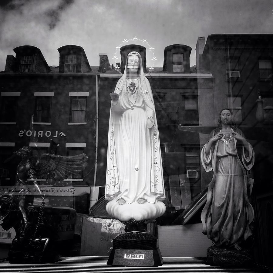 Fatima of Florio's