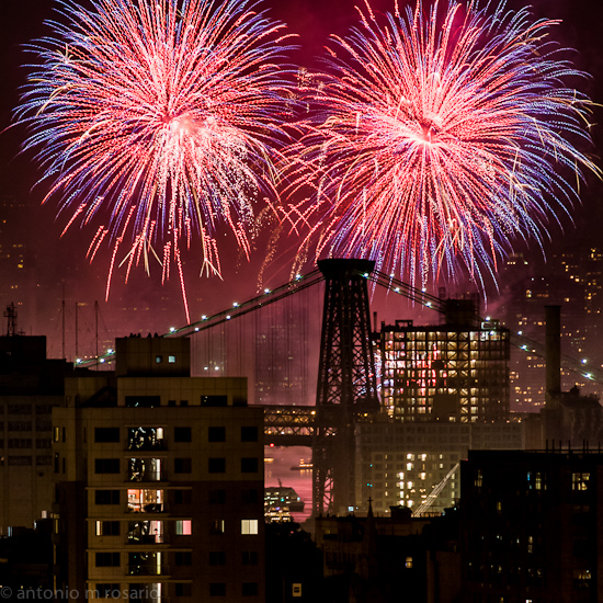 What July 4th used to look like…
