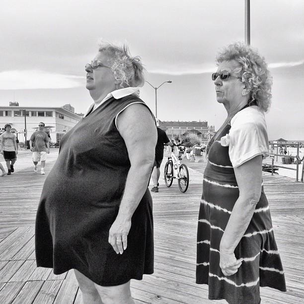 Asbury Park Girls