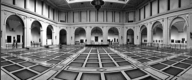 Brooklyn Museum, Fifth Floor