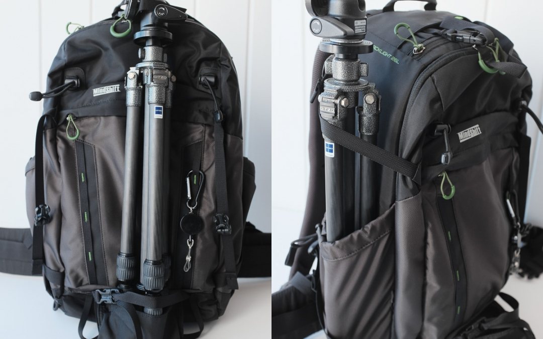 My Review of the MindShift Gear BackLight 26L Photo Backpack