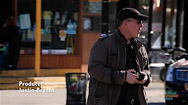 BRIC TV Gets Emmy Nomination For Video About My Street Photography